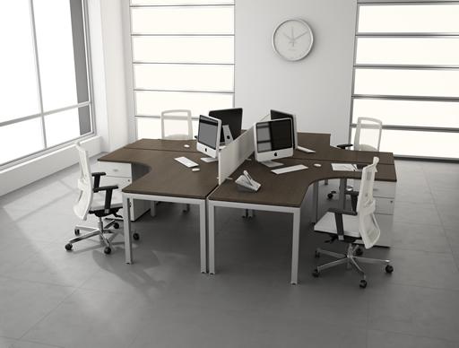 Grazia marcarini architect un ufficio dinamico
